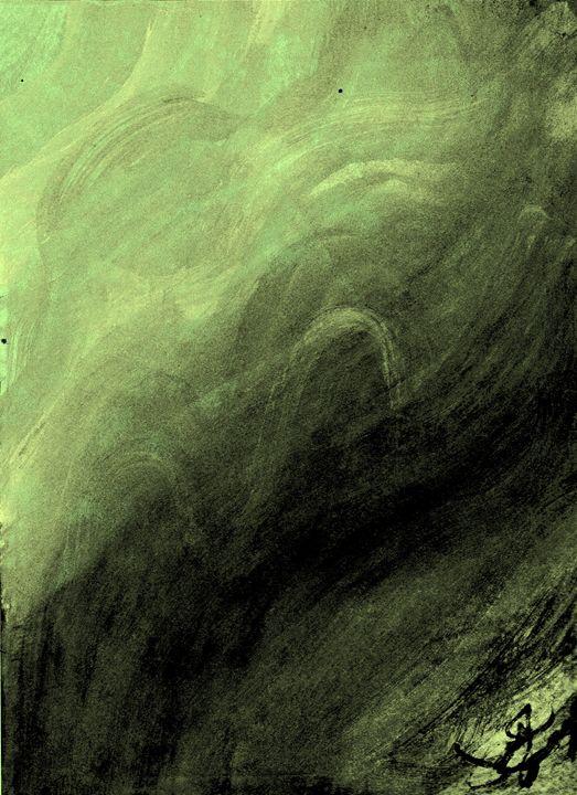 Marillia - Abstractly Abraham
