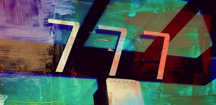 TwentyOne - Abstractly Abraham