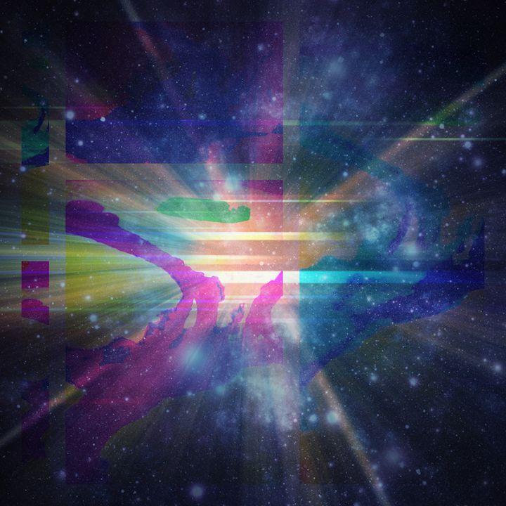 Stellar Logo III - Abstractly Abraham