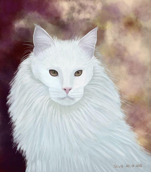 """""""Snowball"""" by Seva - Seva"""