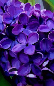 """""""Lilac"""" by Seva"""