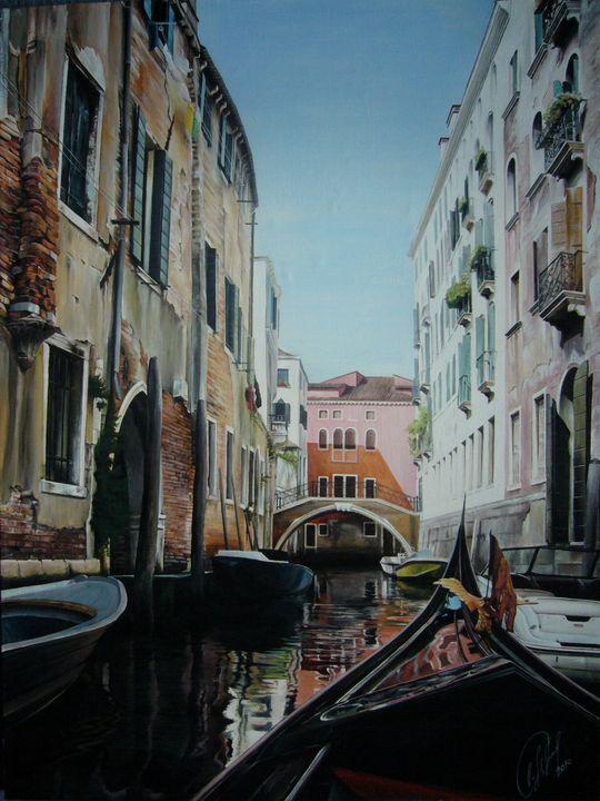 Venice - Dashevsky