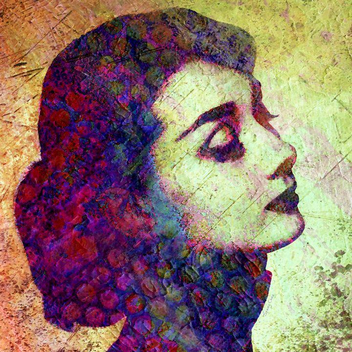 Audrey Hepburn - Stacey Art Prints