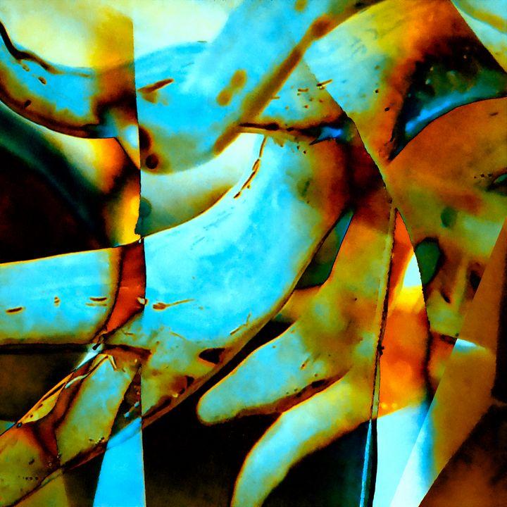 Deep-sea Corals - Stacey Art Prints