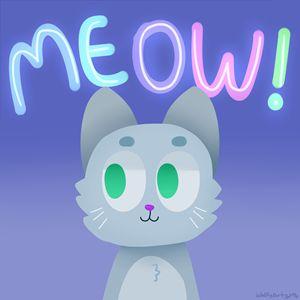 MEOW Kitty!