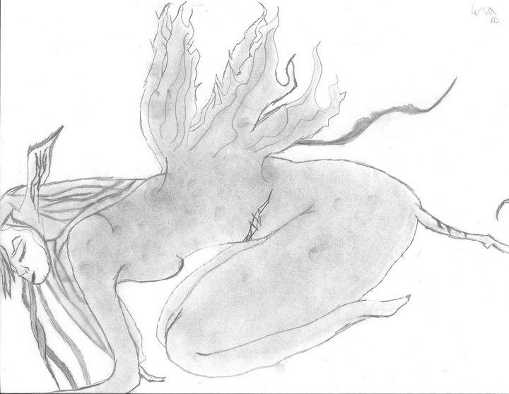 Fairy - Cera's Art