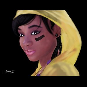 "Lisa "" Left Eye"" Lopes"
