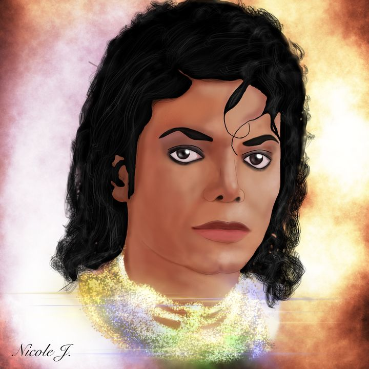 King of Pop - NiCole J