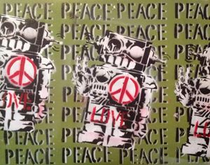 Peace bot