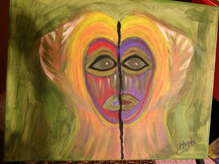 Bipolar 2 - Magda Loves to Paint
