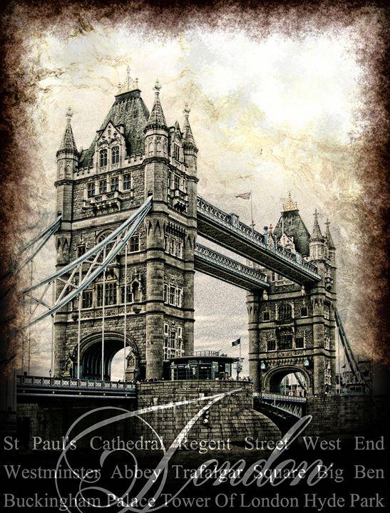 Tower Bridge - Javierd8a