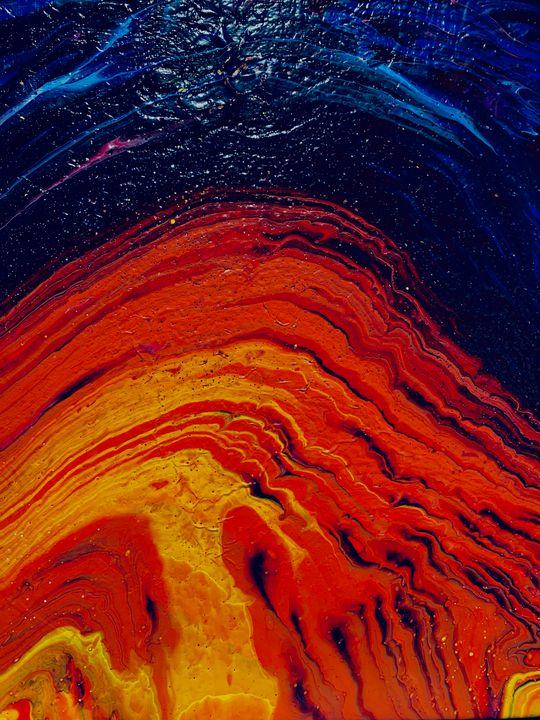 Tectonic - J. Soares Gallery