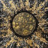 Golden Sun of the Incas