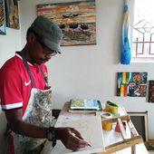 Ikirezi arts gallery kisoro uganda