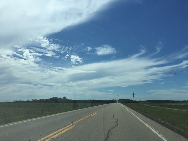 Open Road - GLH Inspirations