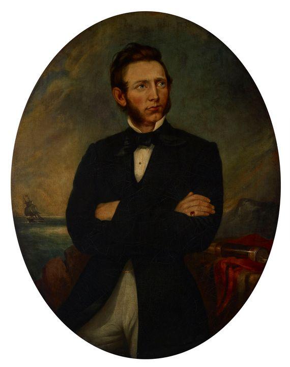 John L. Harding (American, before 18 - Artmaster