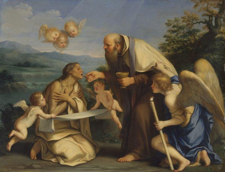 Marcantonio Franceschini~The Last Co - Artmaster