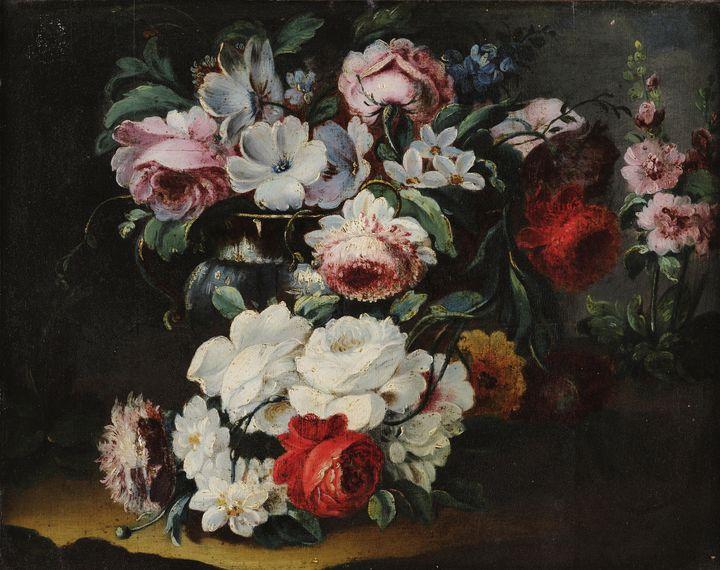 Michele Antonio Milocco~Still life - Artmaster