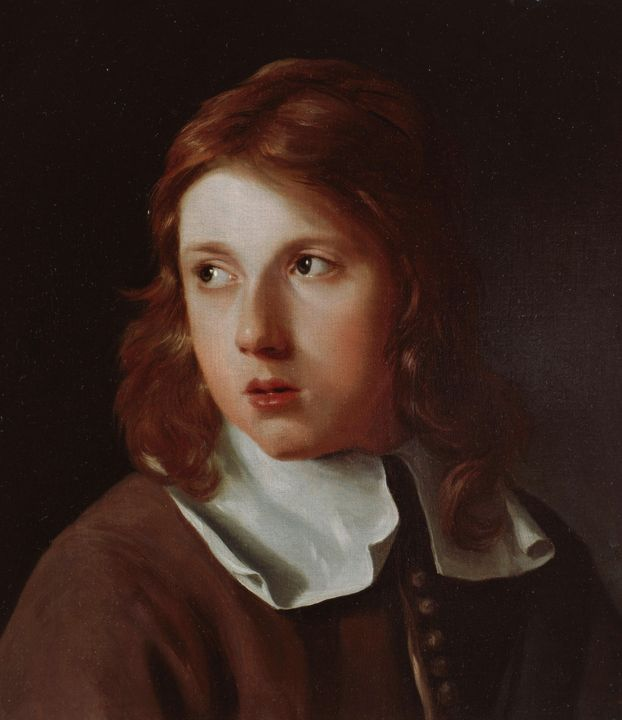 Michiel Sweerts~Portrait of a Youth - Artmaster
