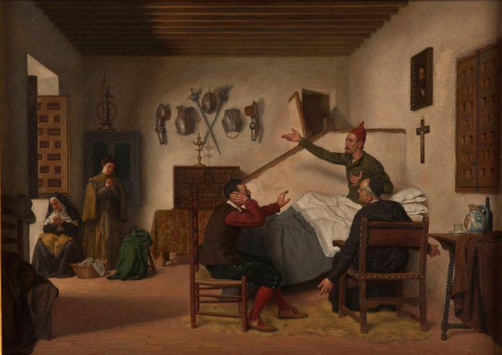 Miguel Jadraque y Sánchez de Ocaña~D - Artmaster