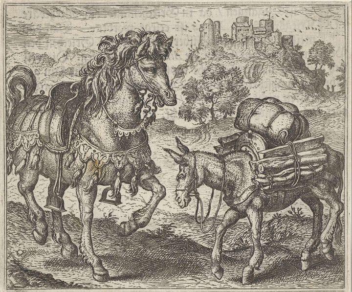 Aegidius Sadeler, Sadeler family, Ma - Artmaster