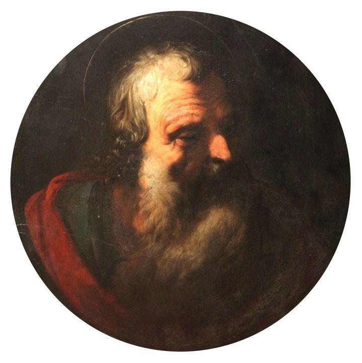Bernardino Luini~Apóstolo - Artmaster