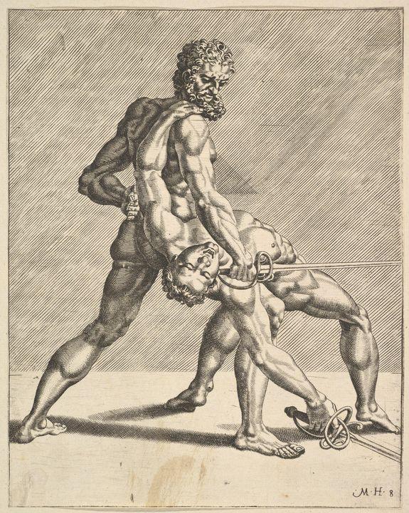 Cornelis Bos, Dirck Coornhert, Maart - Artmaster