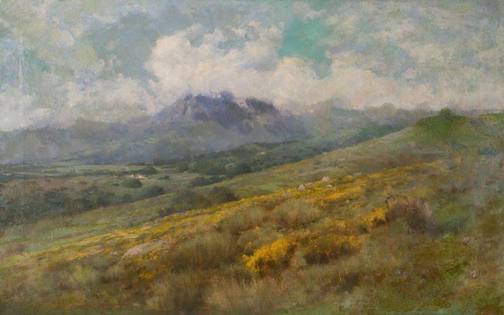 Josep Berga i Boix~Landscape - Artmaster