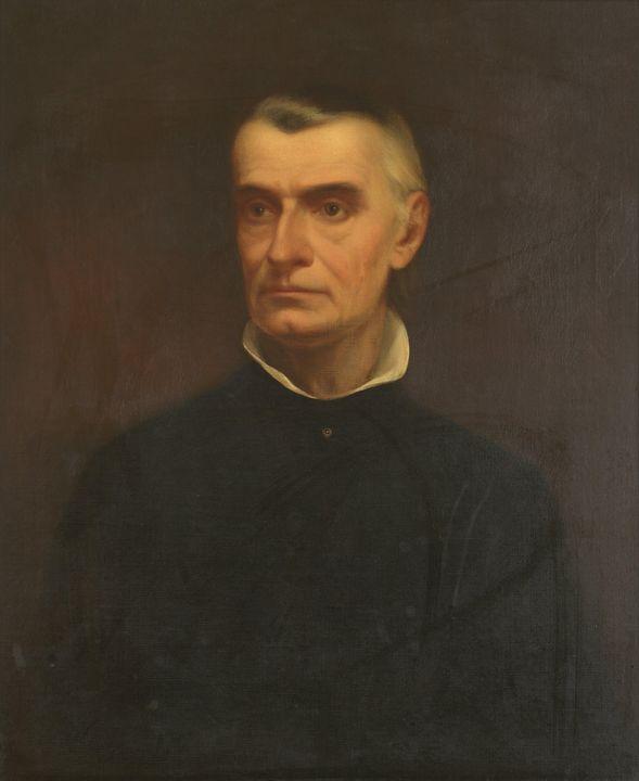 John Adams Elder~Henry Alexander Wis - Artmaster