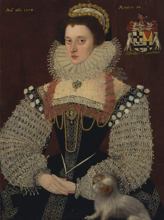 John Bettes the Younger~The Duchess - Artmaster