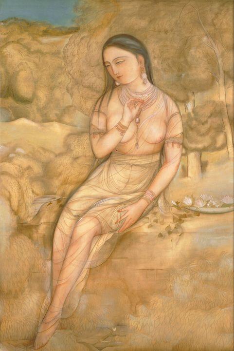 Kagaku Murakami~Nude - Artmaster