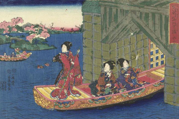 Kunisada~Hoofdstuk 33 - Artmaster