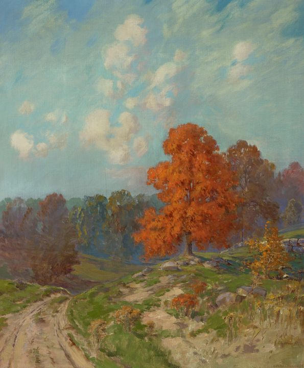 L. Clarence Ball (American, 1858-191 - Artmaster