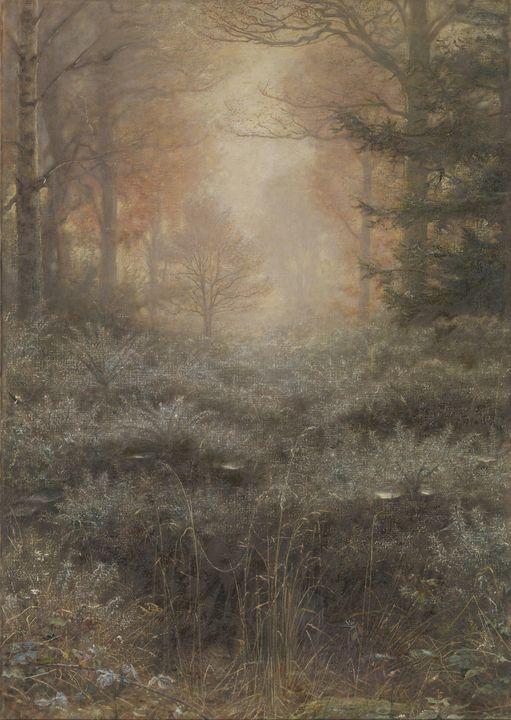 John Everett Millais, John Everett~D - Artmaster
