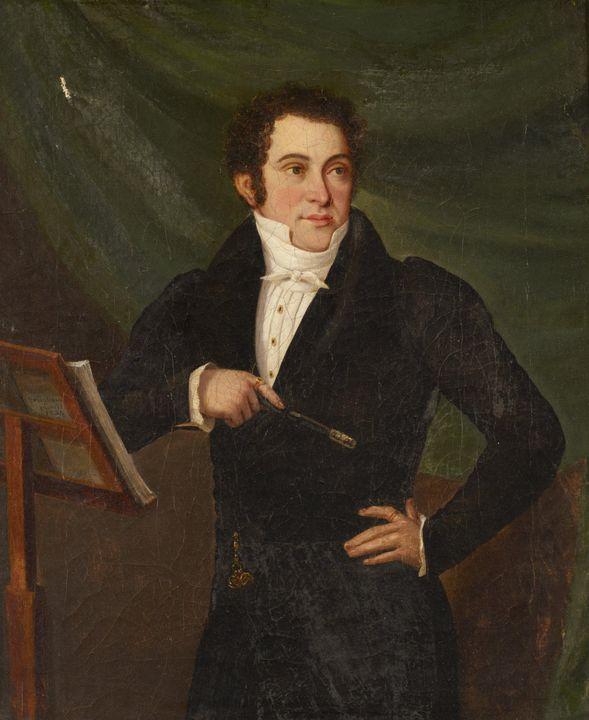 Laurent Grünbaum~Adolf Ganz - Artmaster