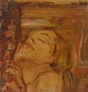 Leopold Gottlieb~Ecstasy