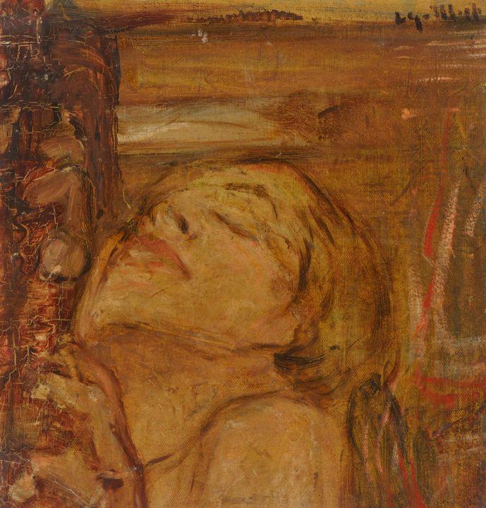 Leopold Gottlieb~Ecstasy - Artmaster