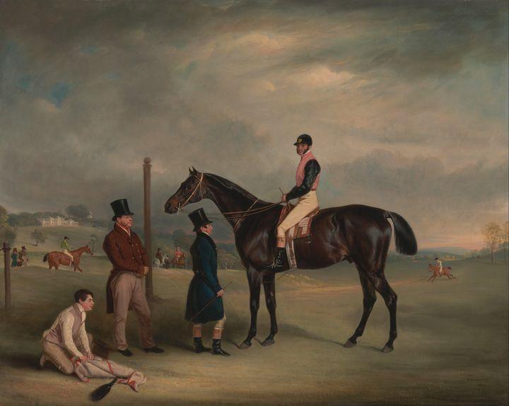 John Finley~Euxton, with John White - Artmaster