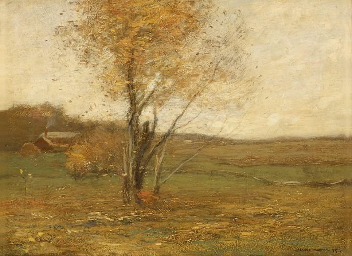 John Francis Murphy~Early Autumn - Artmaster