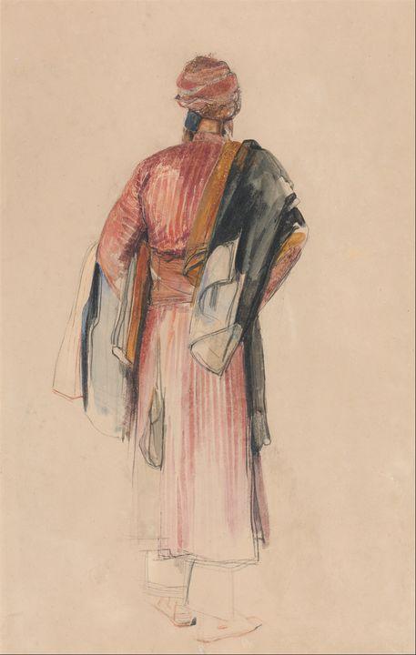 John Frederick Lewis, Frederick Chri - Artmaster