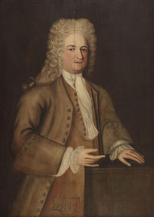 John Heaton (active 1730-1745)~Tobia - Artmaster