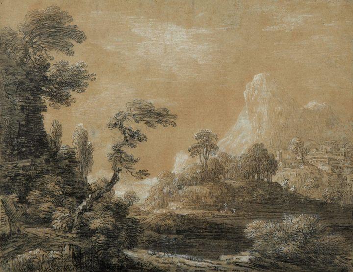 Jean Baptiste Claude Chatelain~A Cla - Artmaster
