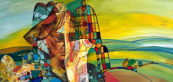 SEPARATION - Rumen Petkov