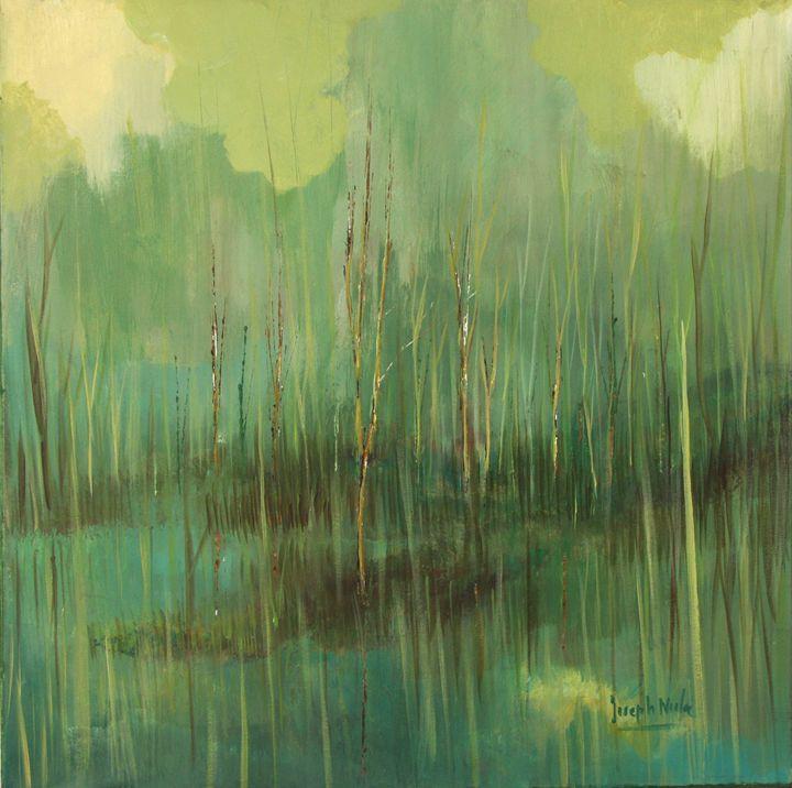 Reflection - Joseph Nader