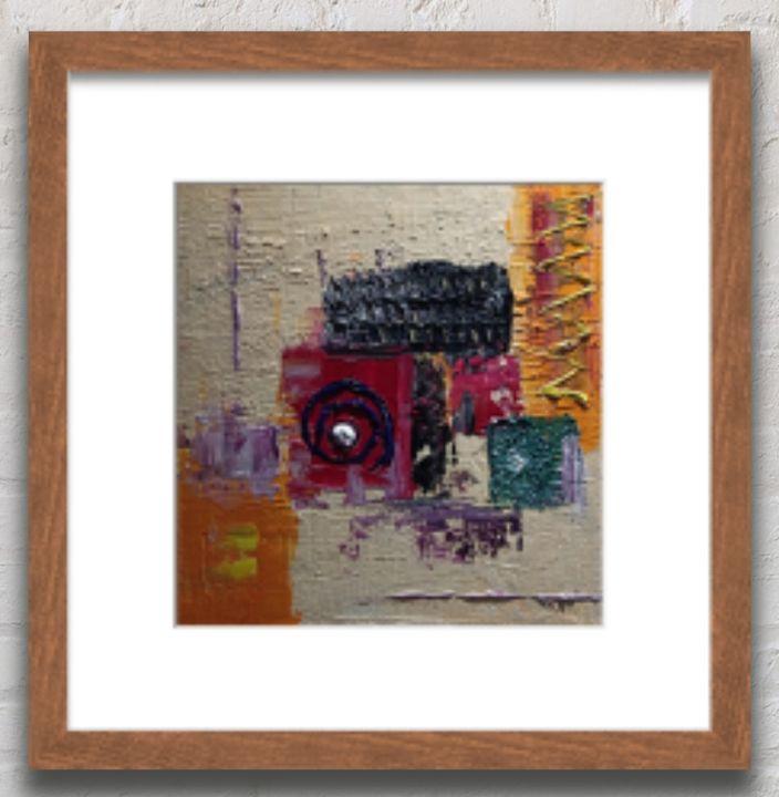 Abstract art - Art Gallery