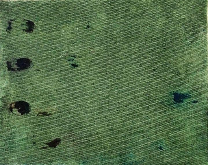 24 Fingerprints - Final Phase - Lauren pryde