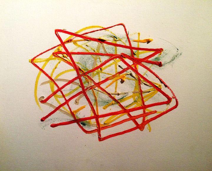 Lines - Lauren pryde