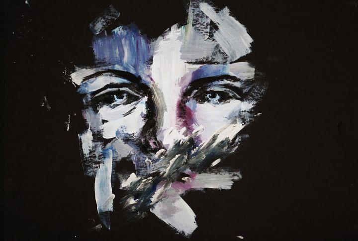 6 - Art by Patricia Moreno