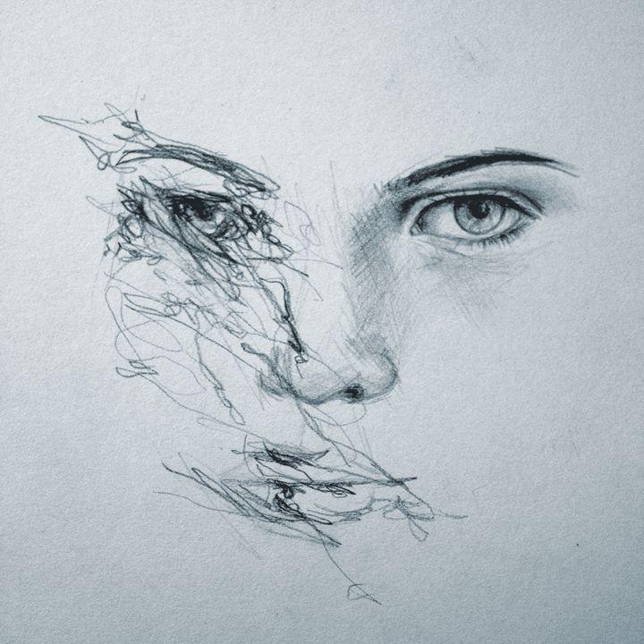 Drift - Art by Patricia Moreno