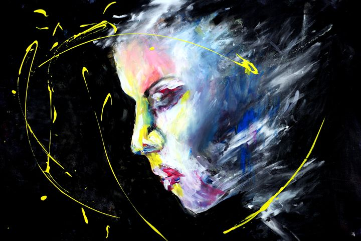 4 - Art by Patricia Moreno